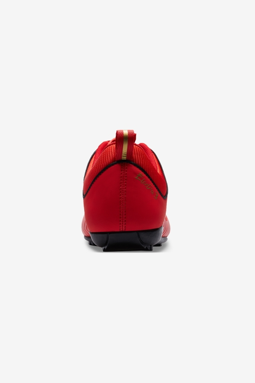 Electra 3 007 Kırmızı Erkek Halı Saha Ayakkabısı 36-40