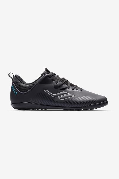Electra 3 007 Siyah Erkek Halı Saha Ayakkabısı 36-40