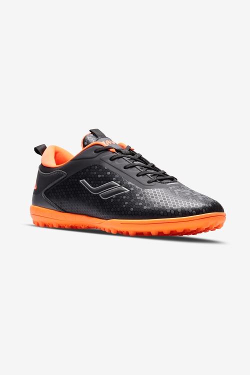 Java 012 Siyah Erkek Halı Saha Ayakkabısı