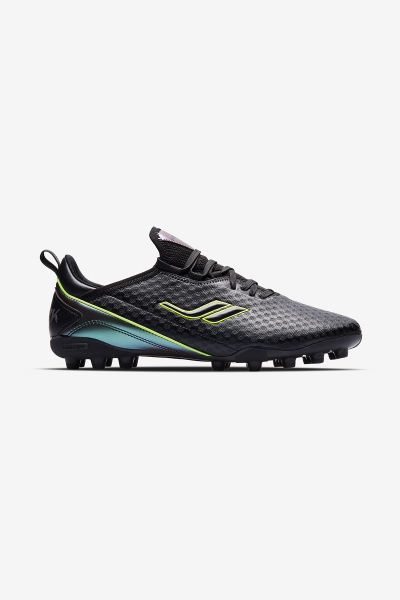Men Shark2-510 M-21B Football Shoes Black