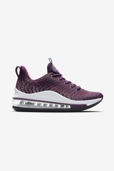 Women Airtube Albatros Sports Shoes Purple