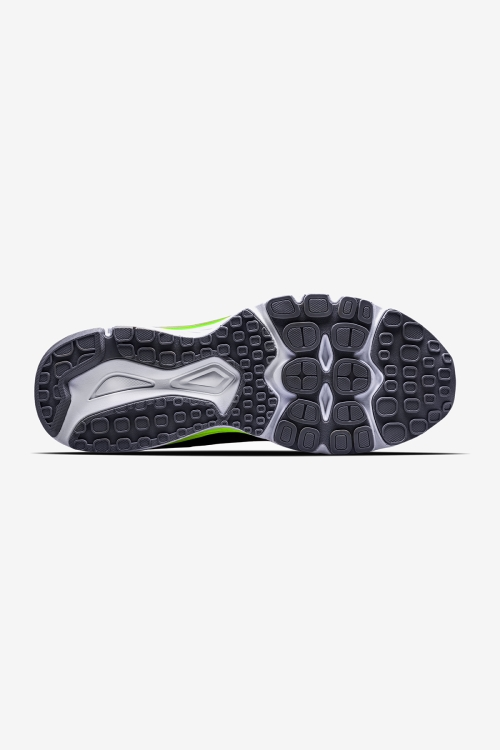 Block Runner  Siyah Kadın Koşu Ayakkabı