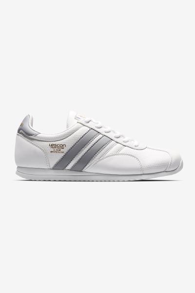 Campus 2 Beyaz Kadın Sneaker Ayakkabı