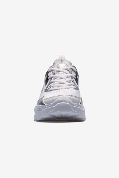 Easystep Catwalk 2 Beyaz Kadın Spor Ayakkabı
