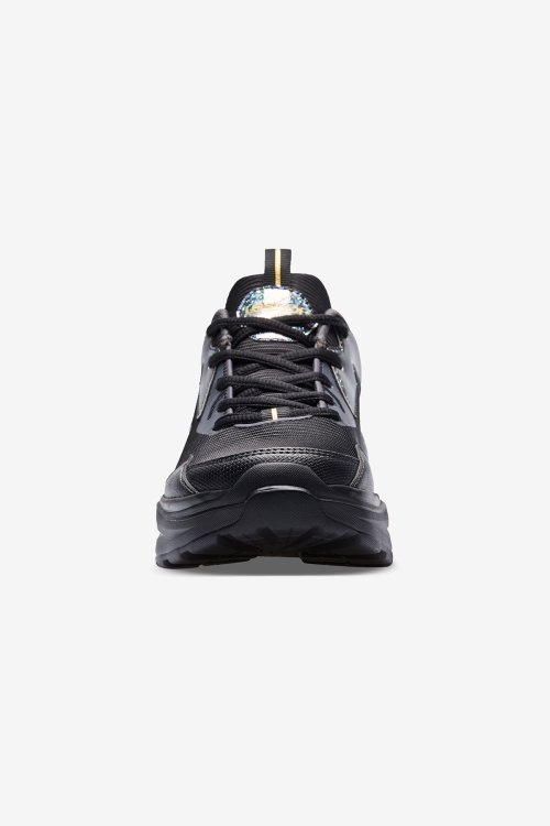 Easystep Catwalk 2 Siyah Kadın Spor Ayakkabı