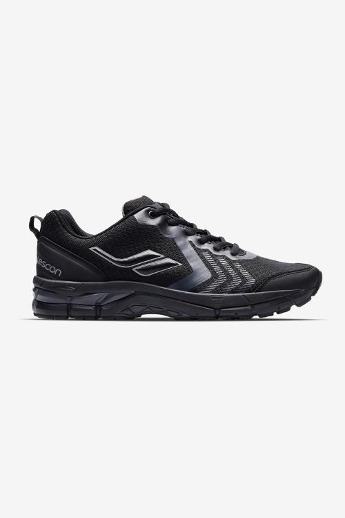 Rapid Runner 2 Siyah Kadın Koşu Ayakkabı