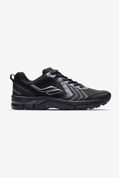 Women Rapid Runner-2 Running Shoes Black