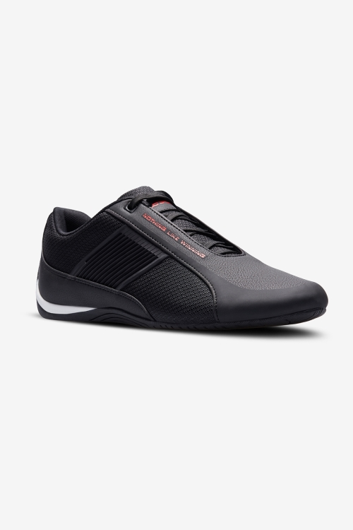 Sailer 2 Siyah Kadın Sneaker Ayakkabı