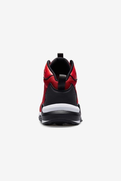 Sirius Kırmızı Kadın Basketbol Ayakkabısı