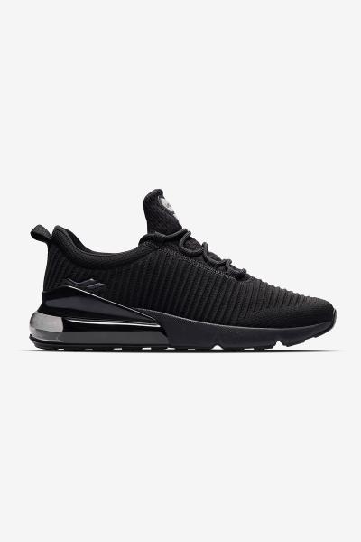 Women Airtube Volt-2 Sports Shoes Black