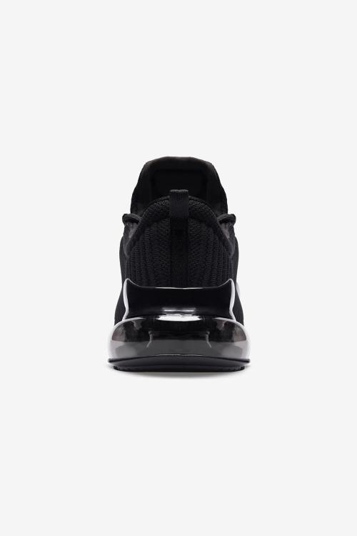Airtube Volt 2 Siyah Kadın Spor Ayakkabı