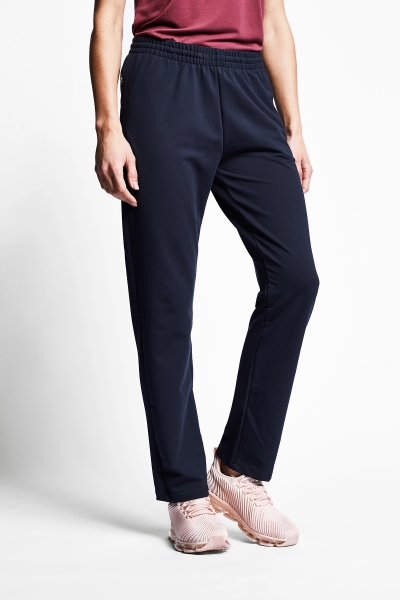 21S-2209-21B Women Track Pants Navy