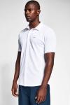 21S-1207-21B Men Shirt White