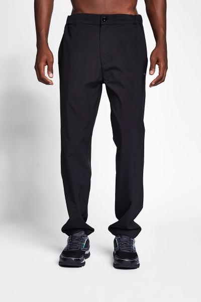 Siyah Erkek Eşofman Altı 21S-1235-21B