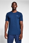21S-1294-21B Men T-Shirt Navy