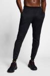Siyah Erkek Eşofman Alt 21B-1001