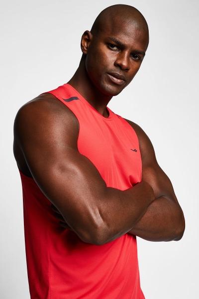Kırmızı Erkek Atlet 21B-1005