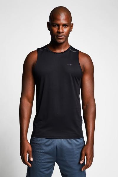 Siyah Erkek Atlet 21B-1005