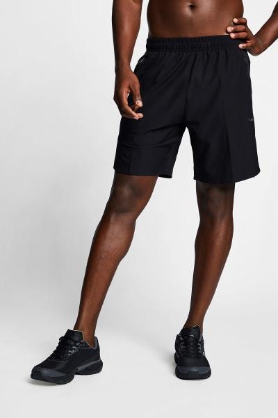 Siyah Erkek Şort 21B-1016