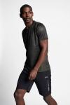 Haki Erkek Kısa Kollu T-Shirt 21B-1023