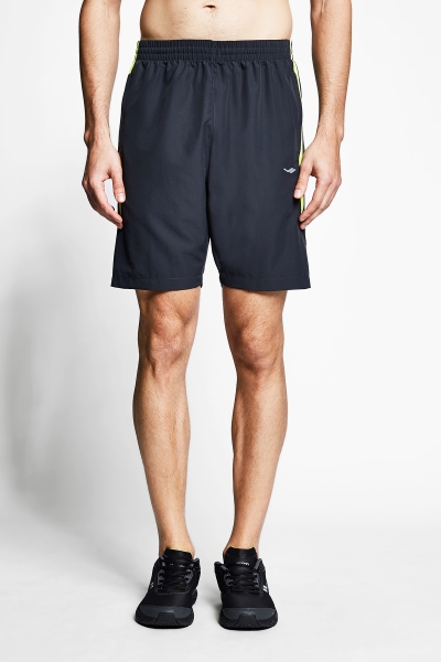 21B-1036 Men Short Grey