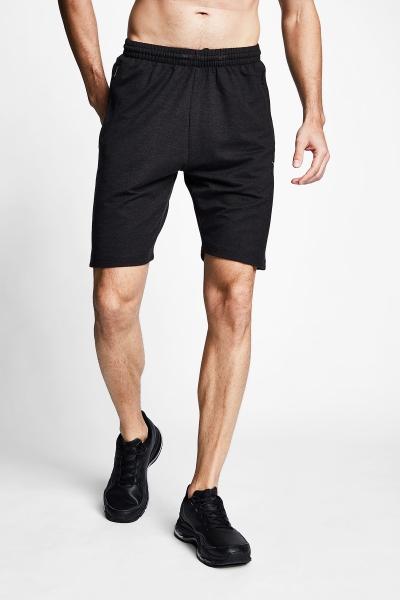 21B-1144 Men Short Black