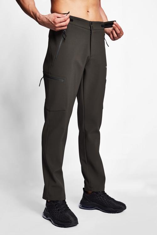 Haki Erkek Pantolon 21K-1071