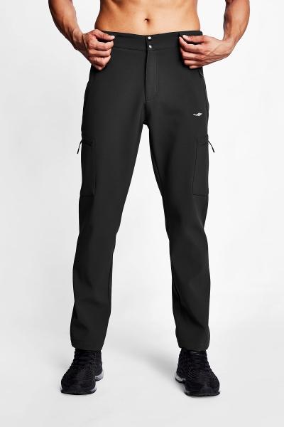 Siyah Erkek Pantolon 21K-1071