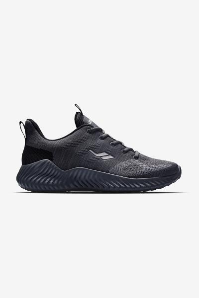Hellium Trojen Füme Erkek Spor Ayakkabı