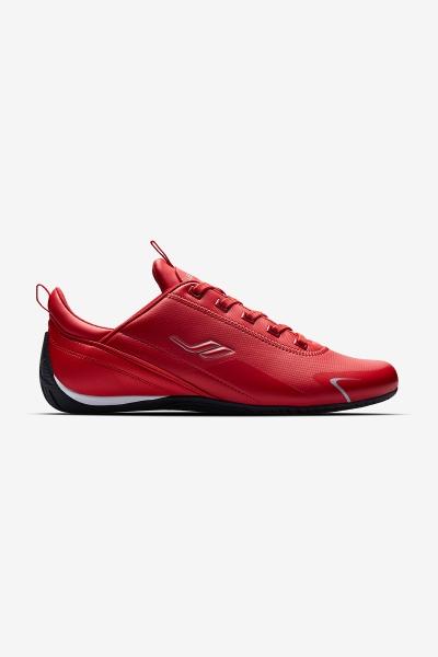 Smash 3 Kırmızı Erkek Sneaker Ayakkabı