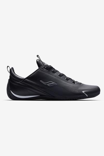 Smash 3 Siyah Erkek Sneaker Ayakkabı