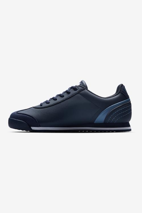 Winner 5 Navi Blue Men Sneakers