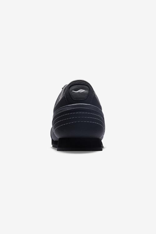 Winner 5 Siyah Erkek Sneaker Ayakkabı