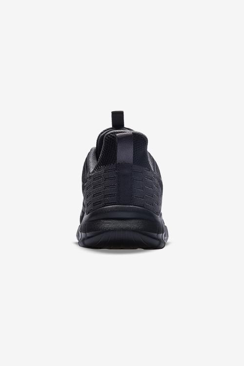 Hellium Petra Black Women Sport Shoes