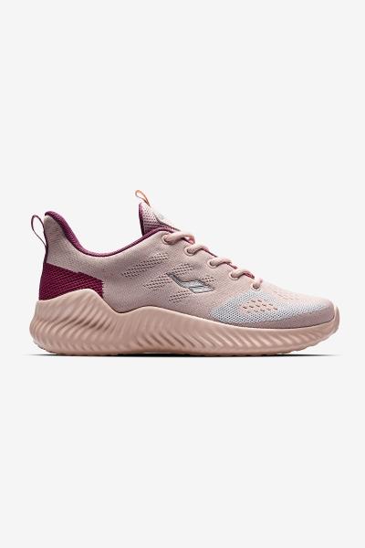 Hellium Trojen Pudra Kadın Spor Ayakkabı