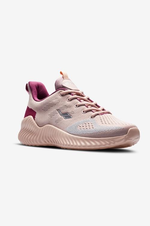 Hellium Trojen Pink Women Sport Shoes