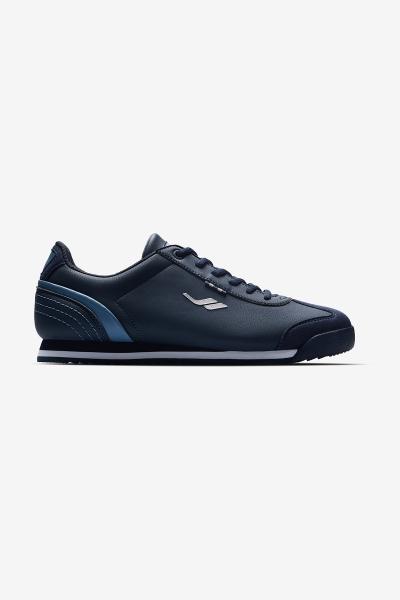 Winner 5 Navi Blue Women Sneakers