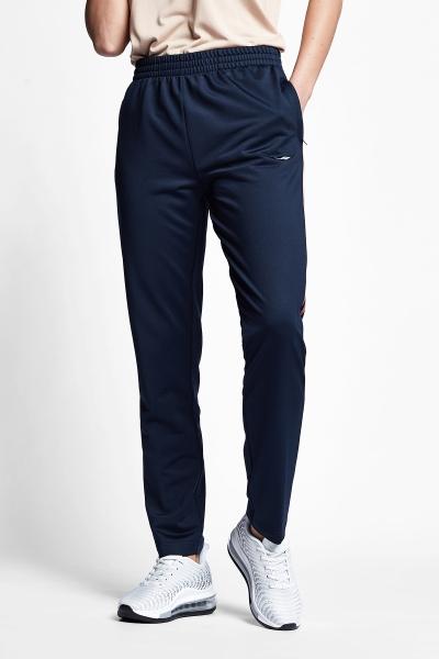 21N-2147 Women Track Pants Navy Blue