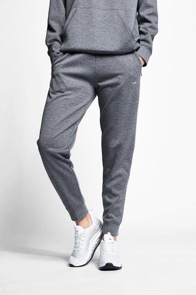 21S-2240-21N Women Track Pants Grey