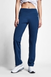 21S-2246-21N Women Track Pants Cosmic Saphire