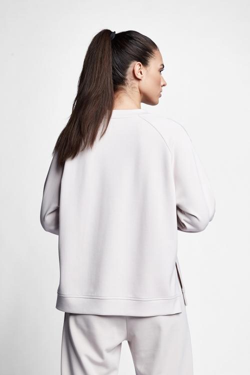 Kemik Kadın Sweatshirt 21N-2105