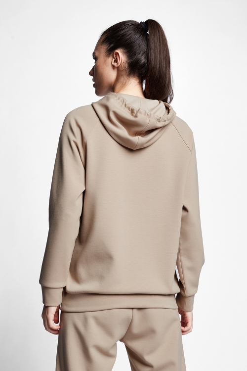 Camel Kadın Sweatshirt 21N-2130