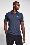 Antrasit Erkek Kısa Kollu Polo Yaka T-Shirt 21S-1275-21N