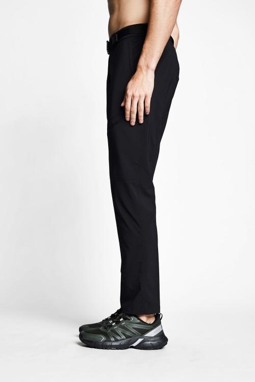 Siyah Erkek Outdoor Pantolon 21Y-1077